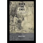 """Cover of """"When Time Ends"""""""